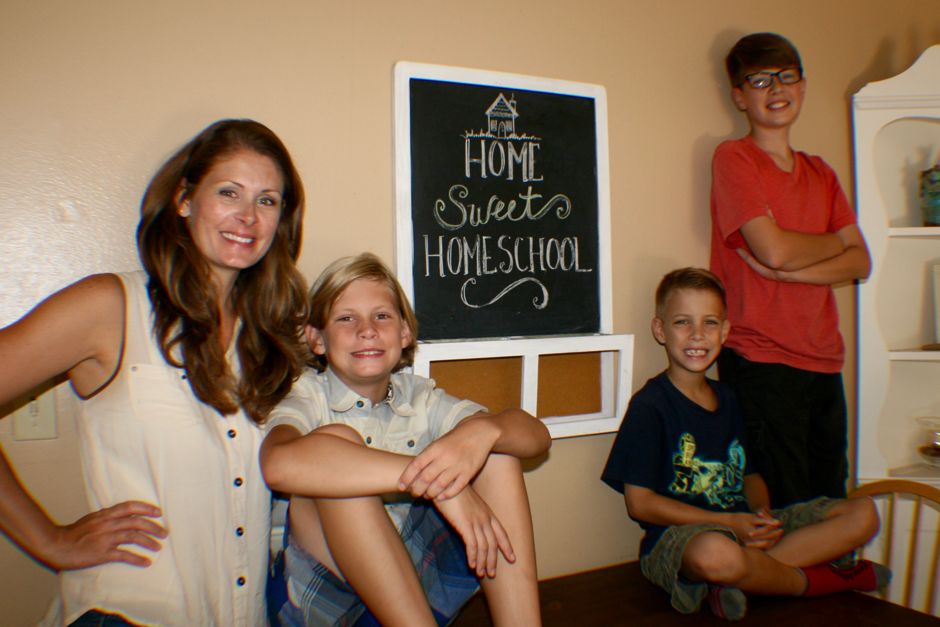 Why we chose homeschool after eight years of public school