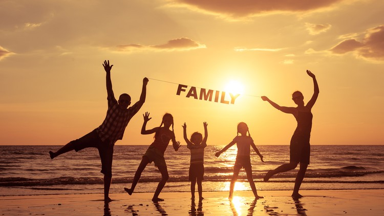 8 Small Resolutions That Can Change Your Family