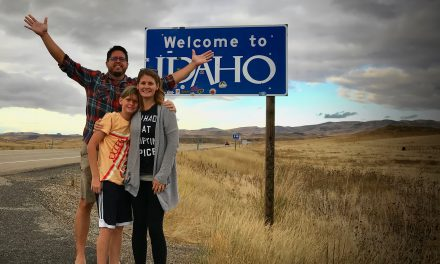 Our Decision to Move to Idaho